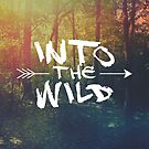 Into the Wild by Zeke Tucker