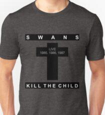 Swans - Kill The Child T-Shirt