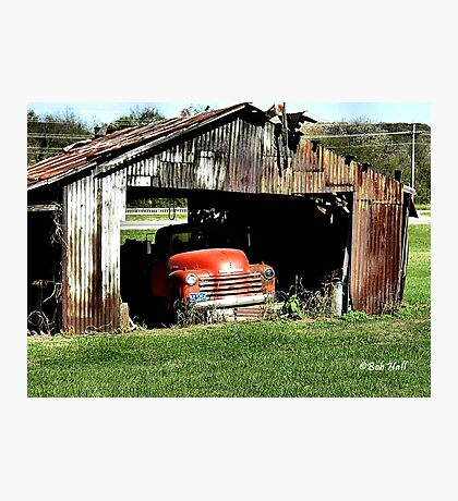 """""""Home Sweet Home""""... prints and products Photographic Print"""