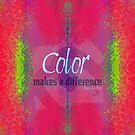 Color makes a difference by Em B-)