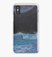Fluctuating Irrigation iPhone Case/Skin