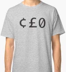 CEO Classic T-Shirt