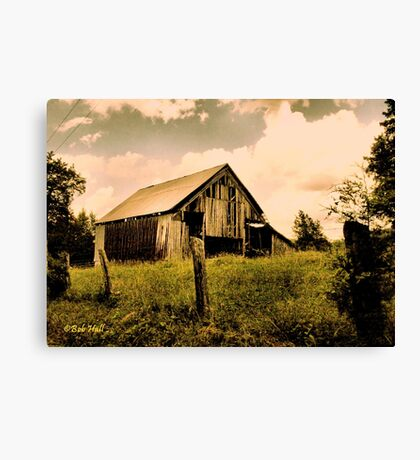 """Pure Country""... prints and products Canvas Print"