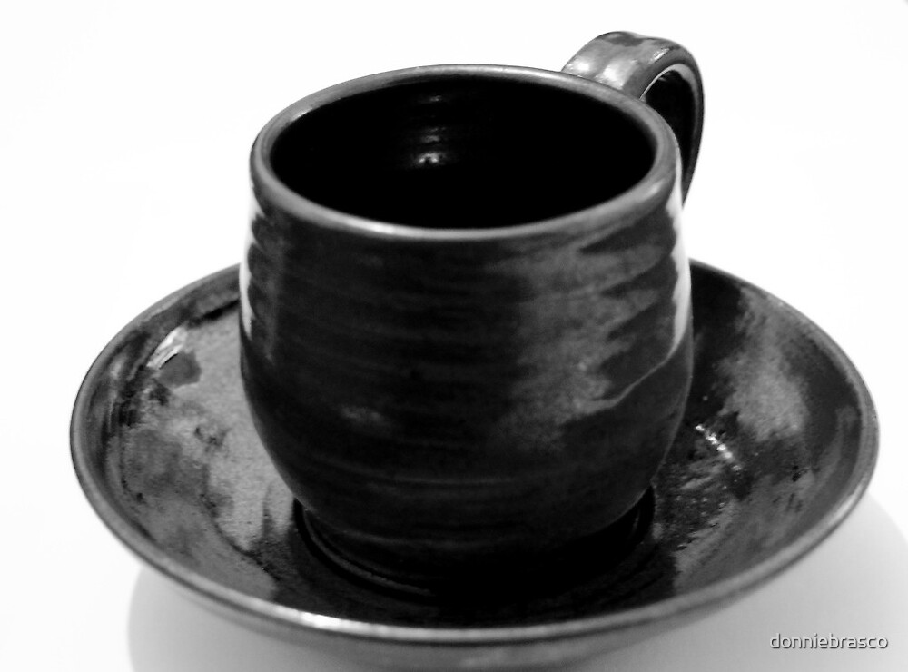 Cup by donniebrasco