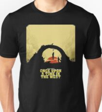 Once Upon A Time In The West Unisex T-Shirt