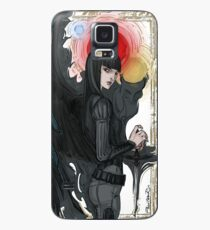 crow Mia Case/Skin for Samsung Galaxy