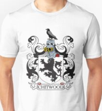 Chitwood Coat of Arms T-Shirt