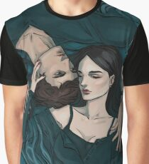 immersed Graphic T-Shirt