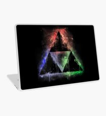 Colours Of The Force (vr.2) Laptop Skin