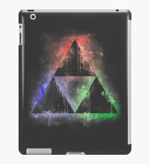 Colours Of The Force (vr.2) iPad Case/Skin