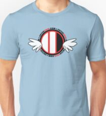 VUELA VOID VUELA Slim Fit T-Shirt