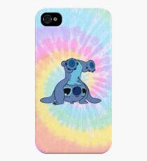 colorfull Stitch iPhone 4s/4 Case