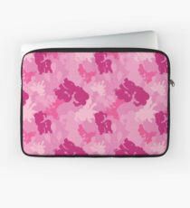 Pinkie Pie Camo Laptop Sleeve