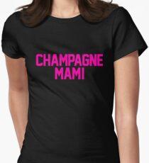 Champagne Mami [Pink] T-Shirt