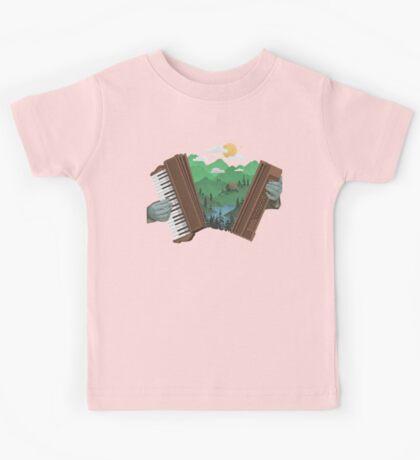 Accordionscape Kids Clothes