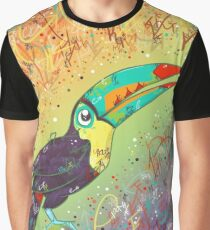 Toucan Can Do it! Graphic T-Shirt