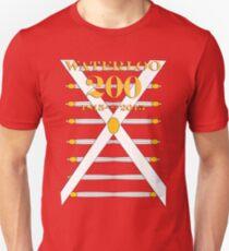 Battle of Waterloo 200th Anniversary Unisex T-Shirt