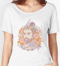 Modern Man Women's Relaxed Fit T-Shirt
