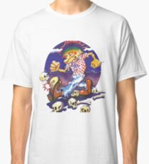 The Ice Cream Kid (Very Rare) Classic T-Shirt