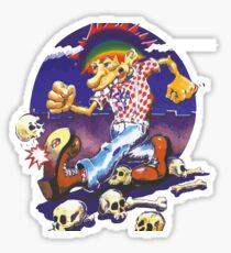 The Ice Cream Kid (Very Rare) Sticker