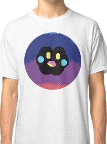 Nebby Pixel Art Classic T-Shirt
