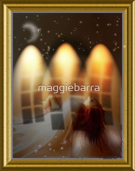 Stardust by maggiebarra