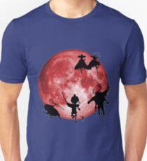 Japanese moon Kubo Unisex T-Shirt