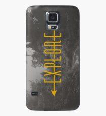 Explore (Arrow) Case/Skin for Samsung Galaxy
