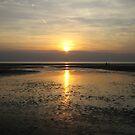 Sunset by Alchemistress