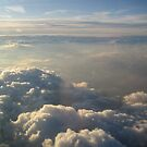 Above the Clouds by Alchemistress