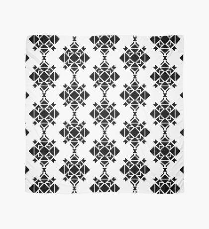 Stepping Symmetry  Scarf