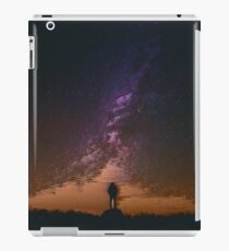 Touch Down. iPad Case/Skin