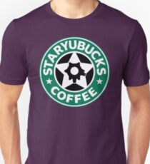 STARYUBUCKS Unisex T-Shirt