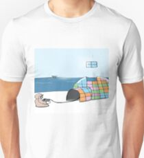 Igloo Tetris T-Shirt