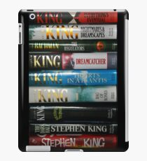 Stephen King HC1 iPad Case/Skin