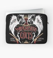 Winchester Colts Laptop Sleeve
