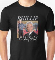 Phillip Schofield Homage Tee Unisex T-Shirt