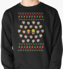A Very Cucco Christmas Pullover