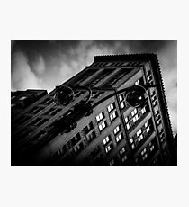 In The Streets Of New York City | NYC, New York, Manhattan Photographic Print