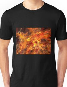Autumn wind Unisex T-Shirt