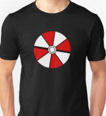 Umbrella Corp PokeBall Unisex T-Shirt