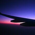 Homeward Dawn by Luke Jones
