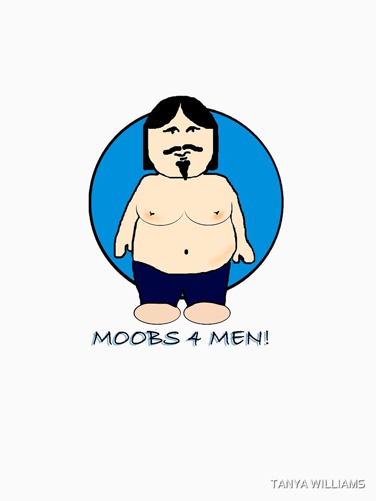 MOOBS 4 MEN! by tillyrossy