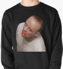 Hannibal Lecter Pullover