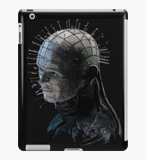 Hellraiser's Pinhead iPad Case/Skin