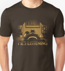 Goodnight, Seattle Unisex T-Shirt