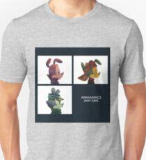 Zany Days Unisex T-Shirt