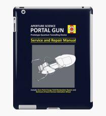 ASHPD Service and Repair Manual iPad Case/Skin