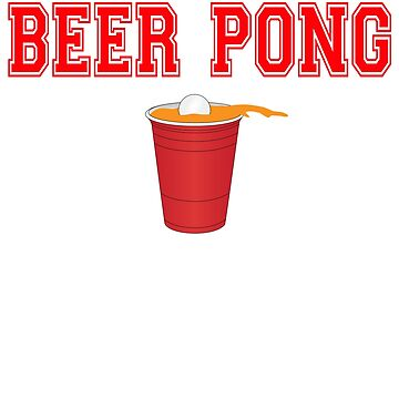 Beer Pong - It Takes Balls by everything-shop