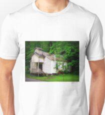 Smokestack  T-Shirt
